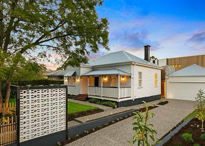 Campbell Street, East Toowoomba