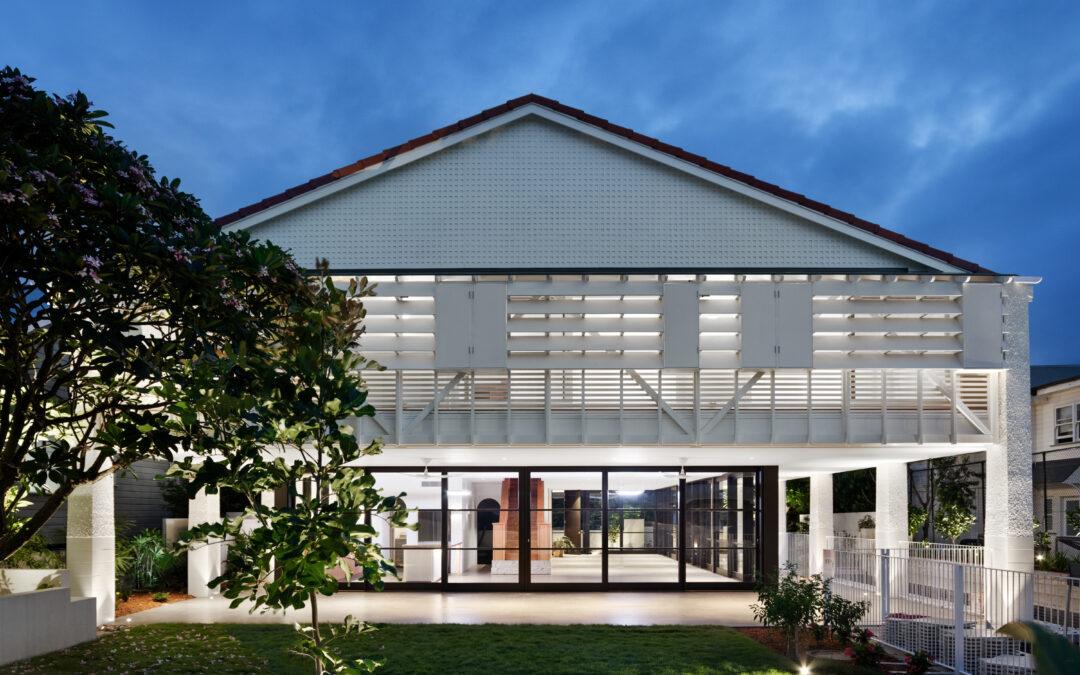 New Farm, Brisbane